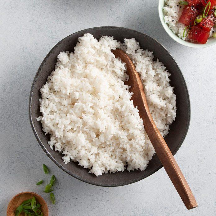 Perfect Sushi Rice