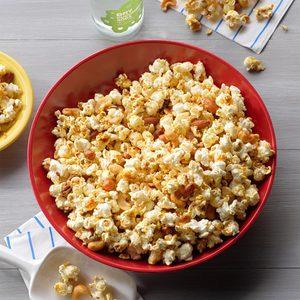 Popcorn Nut Mix