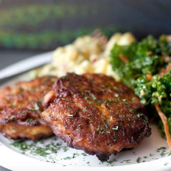 Best vegetarian and vegan restaurant in Maryland The Land of Kush