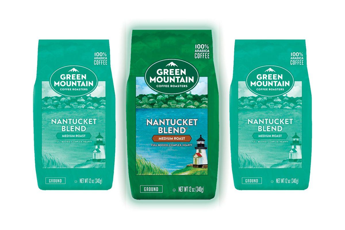 GREEN MOUNTAIN COFFEE ROASTERS® Nantucket Blend® Coffee