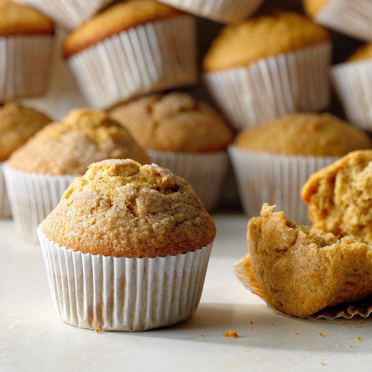 Gluten Free Spiced Sweet Potato Muffins Exps Rc20 252561 B09 09 8b 1