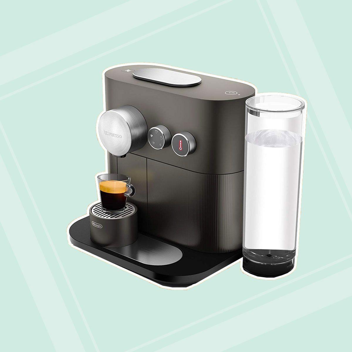 Expert Espresso Machine