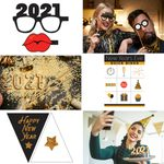 6 New Year's Eve Printables for Kids