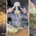 This Is How to Make Perfect Microwave Mashed Potatoes