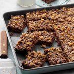 No-Bake Chocolate Rice Krispie Bars