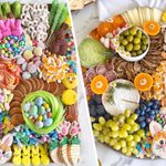 People Are Making Charcuterie Boards for Easter—and We Love the Egg-Stravaganza