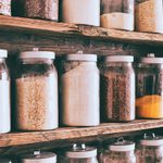 28 Healthy Pantry Staples to Keep in Your Kitchen