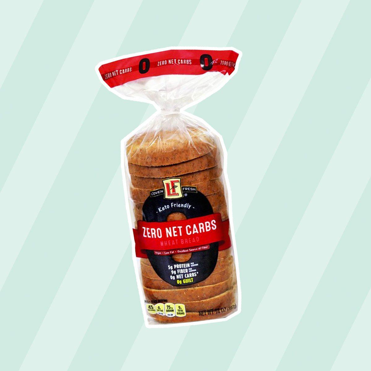 Loven Fresh Zero Net Carbs Bread