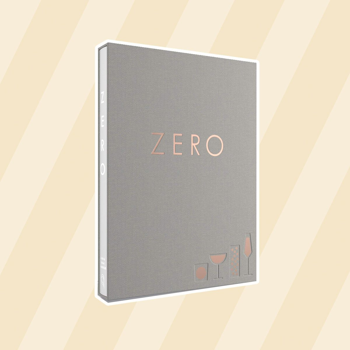 Zero A New Approach To Non Alcoholic Drinks