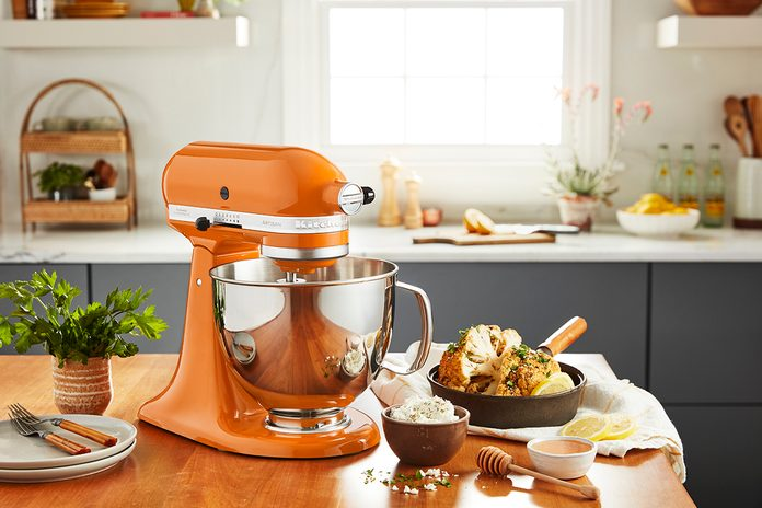 Kitchen Aid Color Of The Year 2021