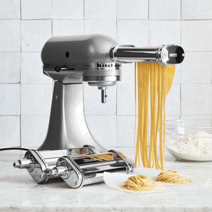 Kitchenaid 3 Piece Pasta Roller Cutter Set C