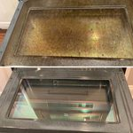 Before and After Oven Cleaning Photos You Have to See to Believe