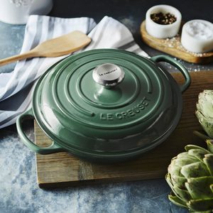 Le Creuset's Factory to Table Sale Is Here