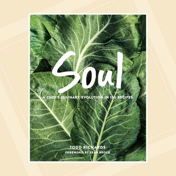 Soul Cookbook what is juneteenth