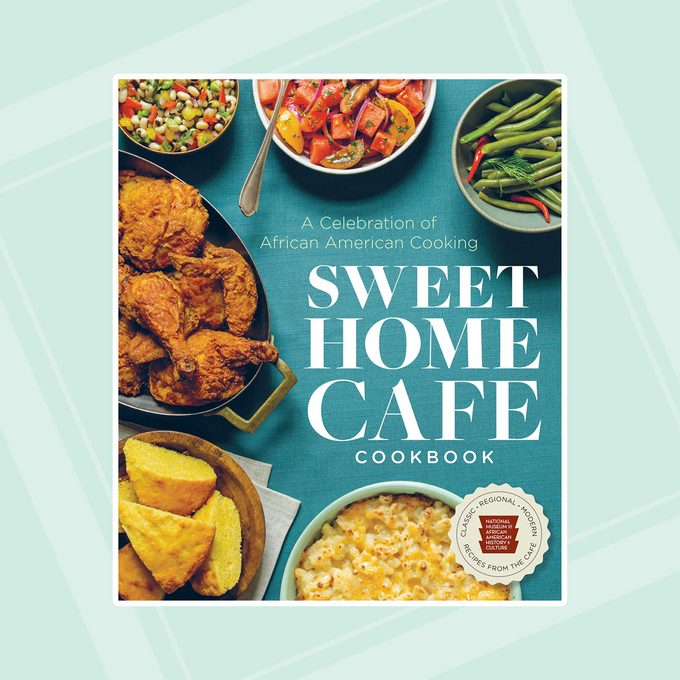 what is juneteenth Sweet Home Cafe Cookbook