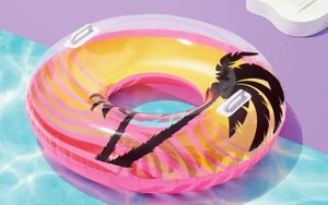 20 Best Pool Floats for Kids and Adults