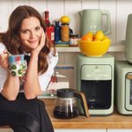 Drew Barrymore Just Launched the Cutest Sage Green Appliances at Walmart