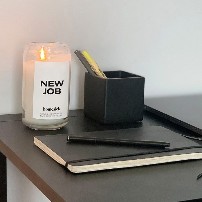 New Job Candle new job gifts