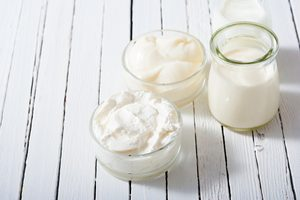 3 Yogurt Substitutes to Use—and 3 You Should Skip