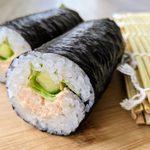 How to Make Canned Tuna Sushi