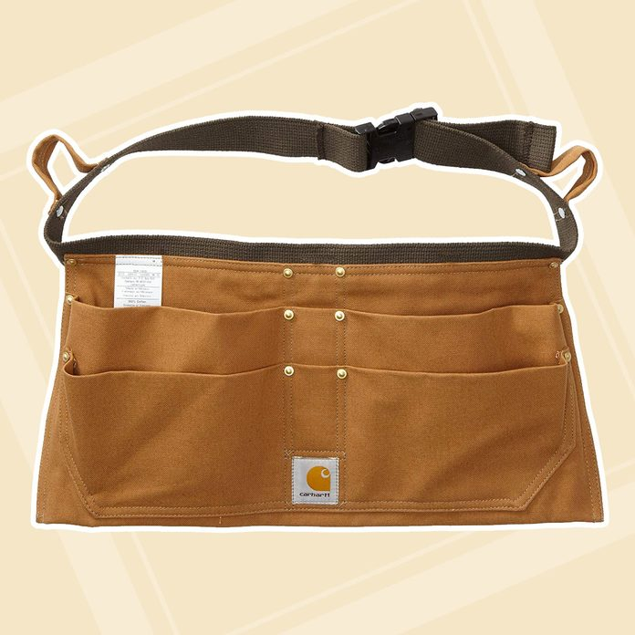 Durable Apron gardening gifts for dad