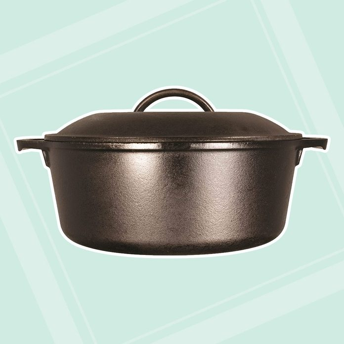 Dutch Oven gardening gifts for dad