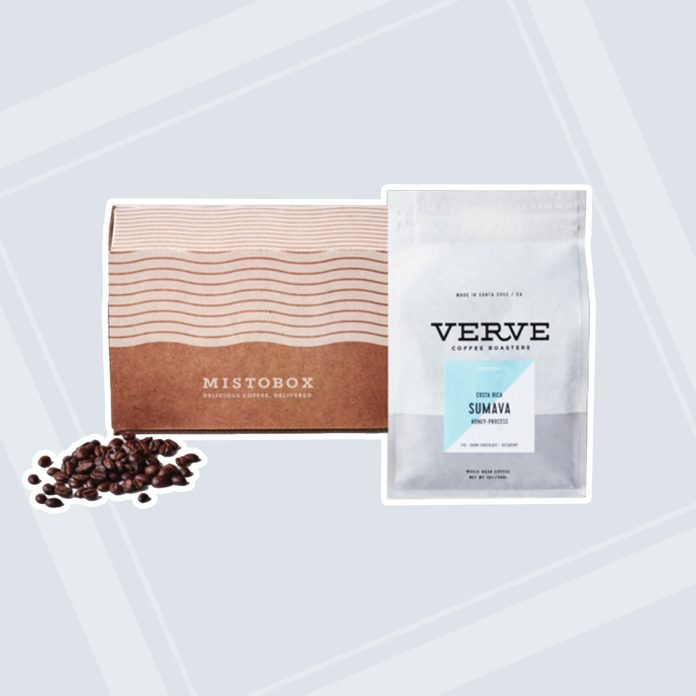Bags And Beans coffee subscription boxes