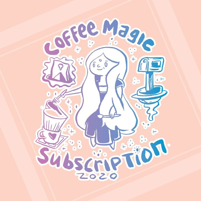 coffee subscription boxes Coffee Magic Subscription