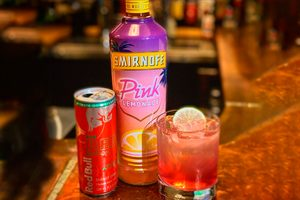 Smirnoff's New Pink Lemonade Flavor Is Perfect for Summer Cocktails