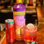 Smirnoff's New Pink Lemonade Flavor Is Perfect for Summer Cocktails