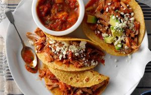 12 Authentic Taco Recipes You Have to Try