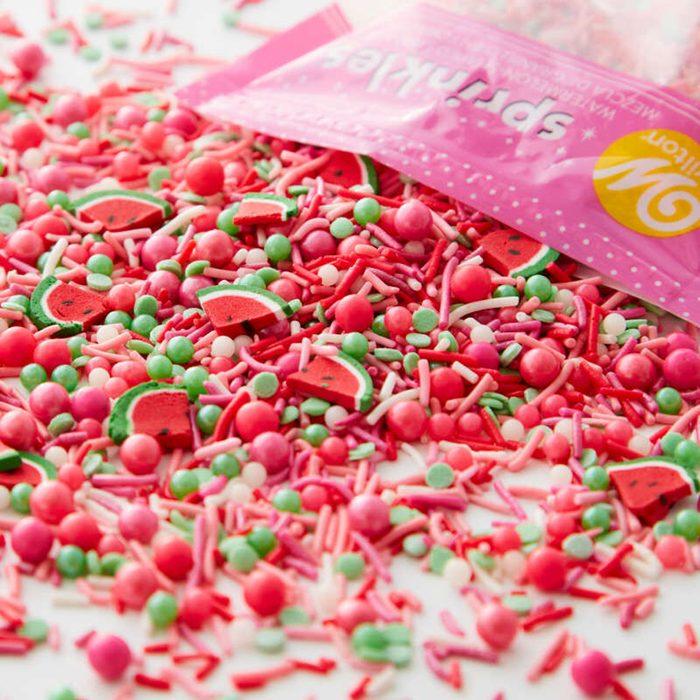 Wilton Watermelon Sprinkles