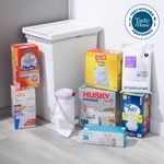The Best Trash Bags to Contain Kitchen Messes