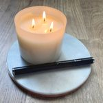 I Tried a $10 Electric Candle Lighter and I'm Never Using Matches Again